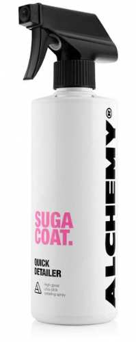 Alchemy Suga Coat Quick Detailer